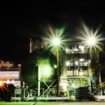 JTより関西工場見学の案内がきました。